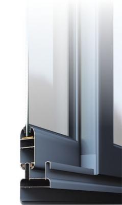 Alumil - Alumil M900 aero дограма и дограми