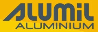 Alumil - LOGO