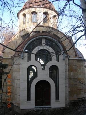 - църква