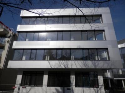 ГБС Тонзос сграда