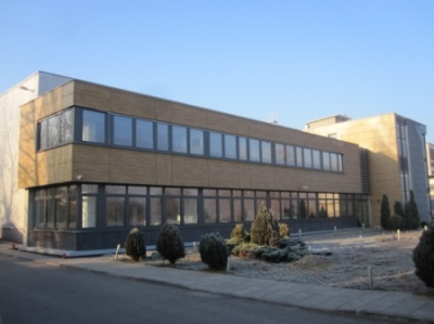 Хьорман - собствена база
