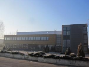 Хьорман - база в Казичене
