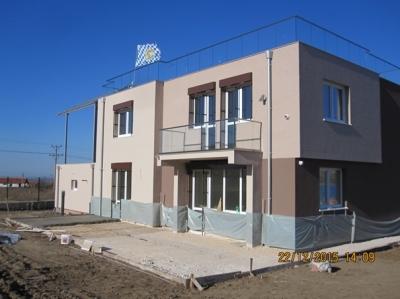 Първата пасивна къща със сертификат Passivhaus Standart Plus