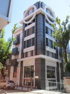 Офис сграда ф-ма Кредитреформ