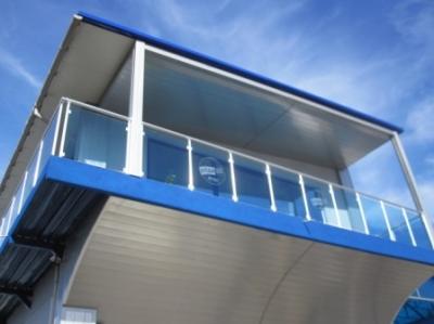 Голяма тераса офис АНДИ