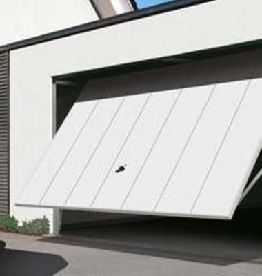 гаражни врати - Врати Berry