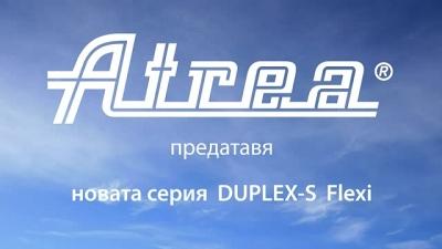 duplex flexi
