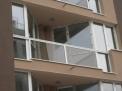 Елемент от ПВЦ дограма сграда ул. Перник