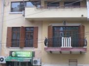 Кепенци за балконска врата