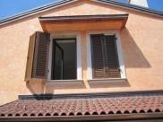 PVC капаци за прозорец