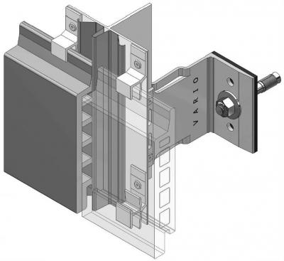 Вентилируеми фасади - керамични