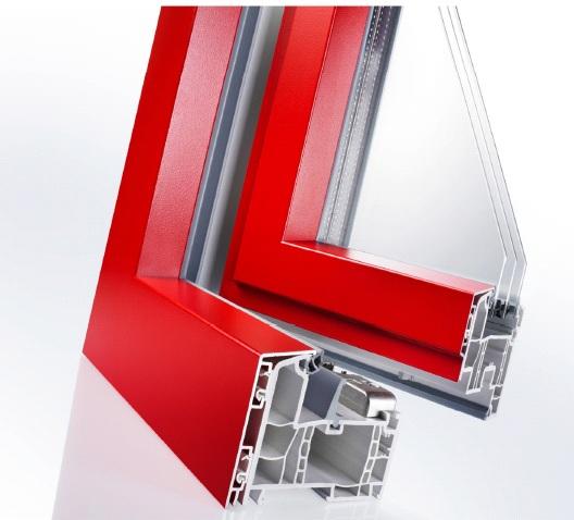 Чехпласт за - Рехау Най-ефективните прозорци в България- революционната система Geneo на немския концерн REHAU от Чех Пласт. Рехау изборът на новото поколение!