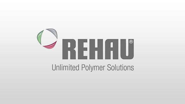 Чех Пласт е сертифициран, оторизиран, лицензиран представител на немската дограма Rehau